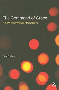 The Command of Grace