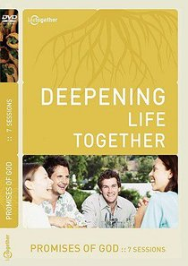 Promises of God (Deepening Life Together Series)