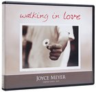 Walking in Love (6 Cds) CD