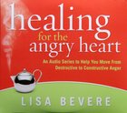 Healing For the Angry Heart (4cds)