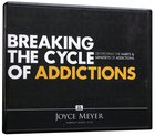 Breaking the Cycle of Addictions (2 Cds) CD