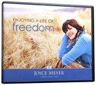 Enjoying a Life of Freedom (4 Cds)