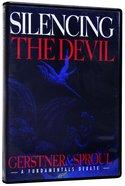 Silencing the Devil DVD
