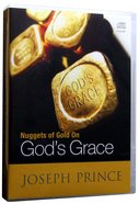 Nuggets of Gold on God's Grace (4 Cds) CD