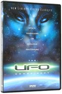 The Ufo Conspiracy DVD