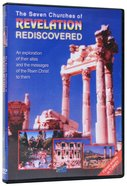 The Seven Churches of Revelation Rediscovered DVD