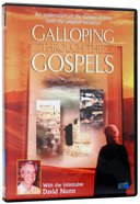 Galloping Through the Gospels DVD