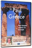 St. Paul in Greece DVD