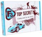 F3: Top Secret