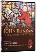 John Bunyan: The Journey of a Pilgrim DVD