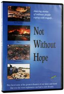 Not Without Hope DVD