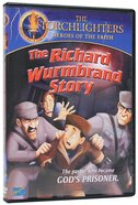 The Richard Wurmbrand Story (Torchlighters Heroes Of The Faith Series) DVD