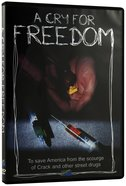 A Cry For Freedom DVD