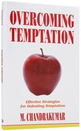 Overcoming Temptation Paperback