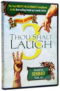 Thou Shalt Laugh #03 (#03 in Thou Shalt Laugh Series) DVD