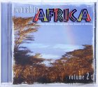 Worship Africa Volume 2 CD