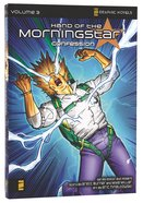 Confession (Z Graphic Novel) (#03 in Hand Of The Morningstar Series) Paperback