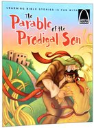 Parable of the Prodigal Son (Arch Books Series) Paperback