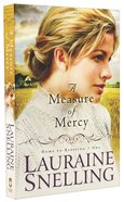 A Measure of Mercy (#01 in Home To Blessing Series) Paperback