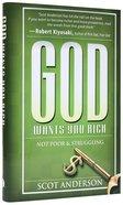 God Wants You Rich & Successful