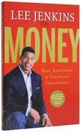 Lee Jenkins on Money Paperback