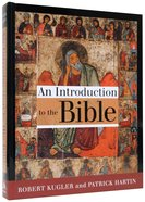 Introduction to the Bible Hardback