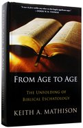 From Age to Age Hardback