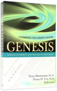 Coming to Grips With Genesis Paperback