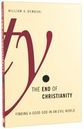 The End of Christanity Paperback