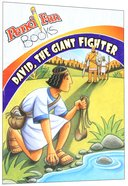 David, the Giant Fighter (Pencil Fun Books Series)