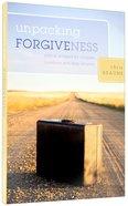 Unpacking Forgiveness Paperback