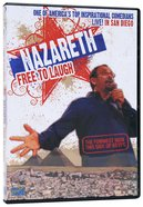Nazareth Free to Laugh DVD