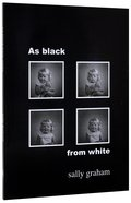 As Black From White Paperback