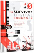The Survivor Digital Songbook 5