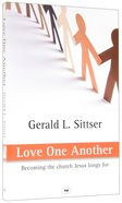 Love One Another Paperback
