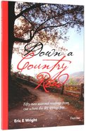 Down a Country Road Paperback