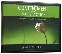 Contentment and Satisfaction (4 Cds)