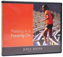 Pressing in and Pressing on (4 Cds)