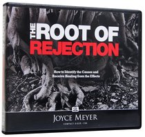 The Root of Rejection (4 Cds)