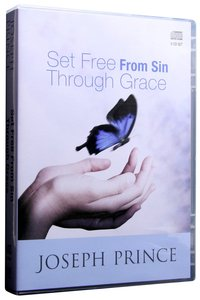 Set Free From Sin Through Grace (5 Cds)
