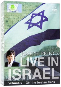 Live in Israel (3 Dvds) (Part 2)