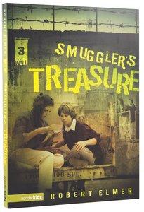Smugglers Treasure (#03 in The Wall Series)