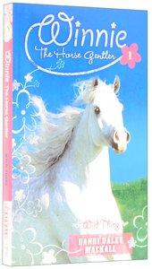 Wild Thing (#01 in Winnie The Horse Gentler Series)