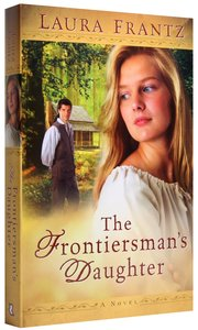 The Frontiersmans Daughter