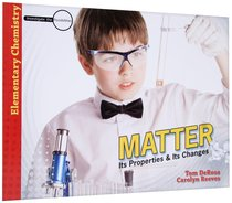 Matter (Elementary Science Series)