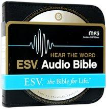 ESV Hear the Word Audio Bible MP3