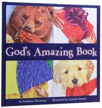 Gods Amazing Book