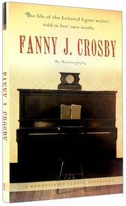 Fanny J Crosby