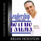 Leadership From the Psalms (Volume 4) CD