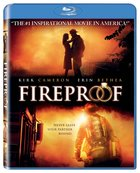 Fireproof (Blu-ray) Blu-ray Disc